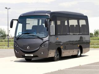 обои Irisbus фото