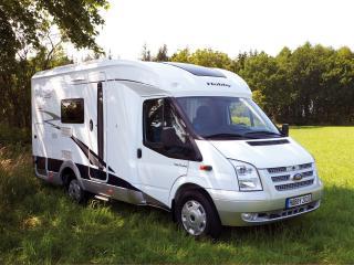 обои Hobby Van Classic T500 GFSC бок фото