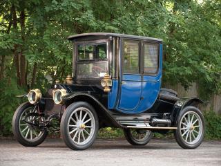 обои EMF 30 Coupe синий фото