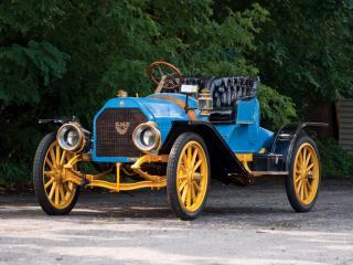 обои EMF 30 Roadster голубой фото