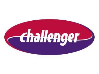 обои Challenger логотип фото