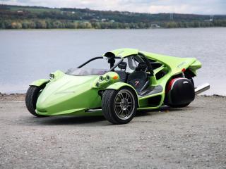 обои Campagna T-Rex зеленый фото