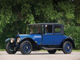 обои Brewster 3-door Coupe синий фото