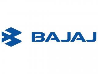 обои Bajaj логотип фото
