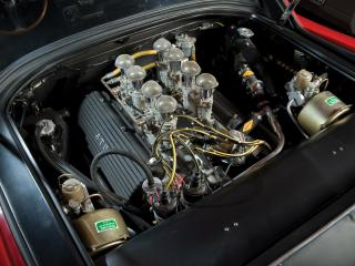 обои ATS 2500 GT мотор фото