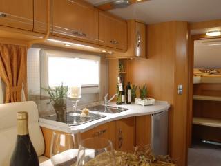 обои PhoeniX Alkoven 7200 RSL кухня фото