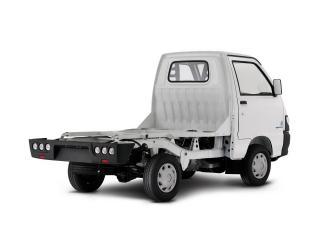 обои Piaggio Porter Chassis белый фото