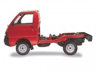 обои Piaggio Quargo красный фото