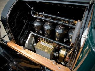 обои 1913 Rambler Model 83 Cross Country Touring моторчик фото