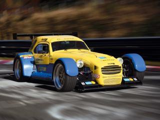 обои Donkervoort D8 RS быстрый фото