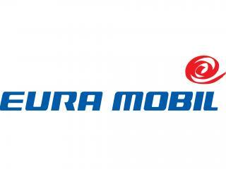 обои Eura Mobil лого фото