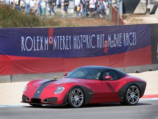 обои 2010 Devon GTX гонка фото