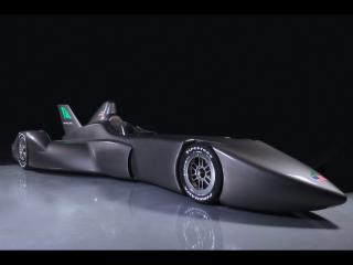 обои 2010 DeltaWing IndyCar Concept быстрый фото