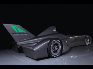 обои 2010 DeltaWing IndyCar Concept крыло фото