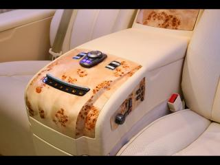 обои 2011 Depp Auto Tuning Chevrolet Express Platinum кнопки фото