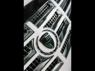 обои 2011 Depp Auto Tuning Chevrolet Express Platinum логотип фото