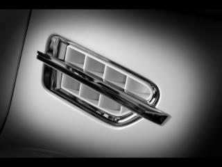 обои 2011 Depp Auto Tuning Chevrolet Express Platinum решетка фото