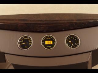 обои 2011 Depp Auto Tuning Chevrolet Express Platinum спидометр фото