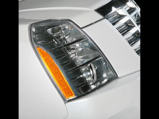 обои 2011 Depp Auto Tuning Chevrolet Express Platinum фара фото