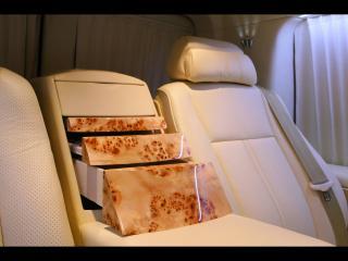 обои 2011 Depp Auto Tuning Chevrolet Express Platinum ящики фото