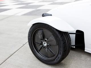обои 2010 e-Wolf e-1 колесо фото