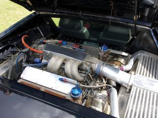обои Vector W8 мотор фото