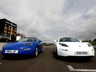 обои Delta Motorsport фото