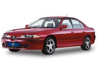 обои Proton Perdana V6 красный фото