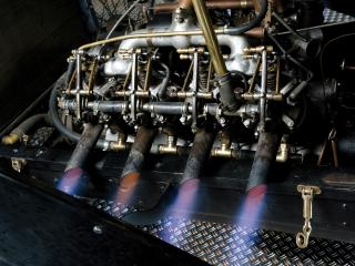 обои Chandler-Curtiss Racing Car 1920 мотор фото