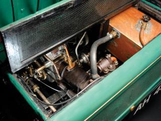 обои Clement-Panhard VCP Voiture Legere 2-seater 1900 моторчик фото