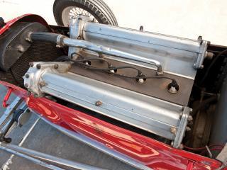 обои Brisko-Dreyer Sprint Car 1931 мотор фото