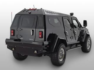 обои Conquest Vehicles Inc. фото