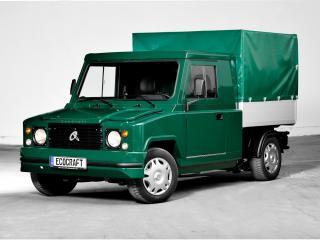 обои EcoCraft EcoCarrier зеленый фото