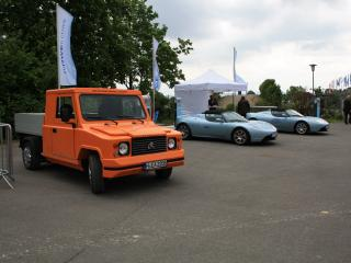 обои EcoCraft EcoCarrier оранжевый фото