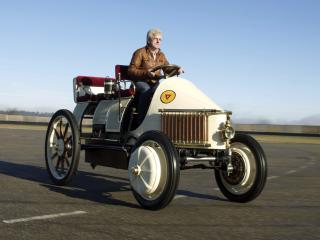 обои Lohner-Porsche фото