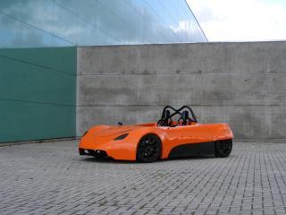 обои Luso Motors LM23 мощный фото