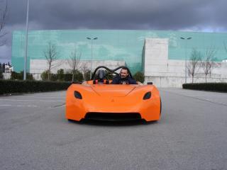 обои Luso Motors LM23 сила фото