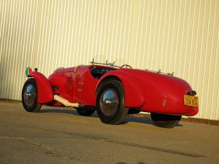 обои Orlebar Schneider Le Mans Special зад фото