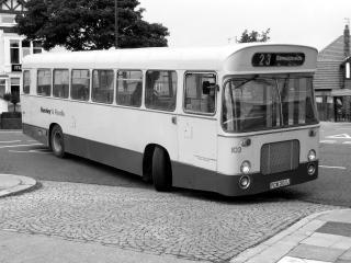 обои National Bus Company фото