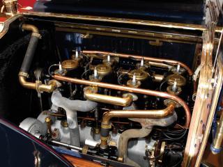 обои Societe Manufacturiere d'Armes 24-30 Landaulette моторчик фото
