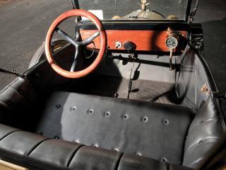 обои Trumbull Model 15B руль фото