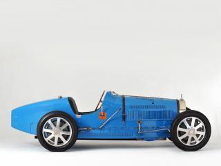 обои Bugatti Type 35 крутой фото