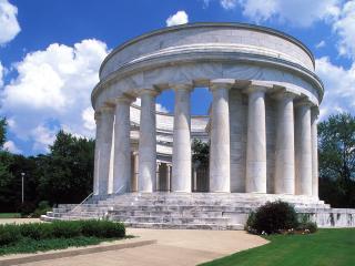 обои Архитектурный памятник фото