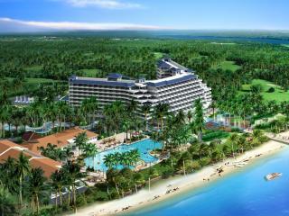 обои Отель у моря фото
