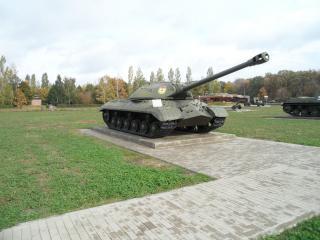 обои Ис-3 танк фото