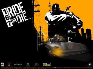 обои 187 Ride or Die большой фото