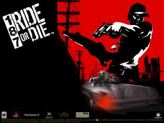 обои 187 Ride or Die негр фото