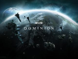 обои Dominion корабли фото