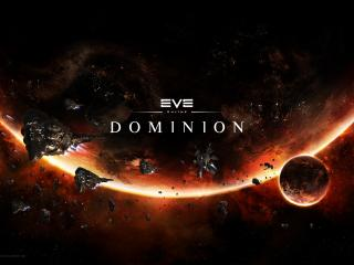 обои EVE Online: Dominion фото