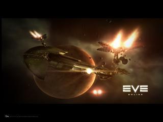 обои EVE Online сила фото